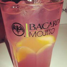 Bacardi #Mojito