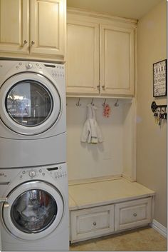 Awesome Mudroom Ideas For Laundry Room. If you are looking for Mudroom Ideas For Laundry Room, You come to the right place. Here are the Mudroom  Mudroom Laundry Room, Laundry Room Remodel, Laundry Room Cabinets, Small Laundry Rooms, Laundry Storage, Laundry Room Organization, Laundry Room Design, Diy Cabinets, Small Bathroom