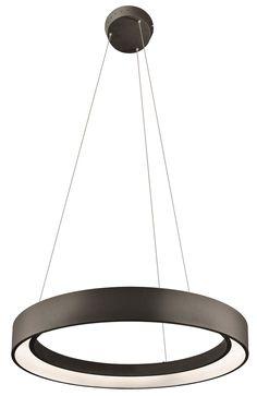 LARGE PENDANTS :: Ceiling lights Toronto, Bath and vanity lighting, Chandelier lighting, Outdoor lighting and kitchen lights :: Union Round Pendant Light, Led Pendant Lights, Chandelier Lighting, Chandeliers, Vanity Lighting, Pendant Lamp, Lighting Concepts, Lighting Design, Contemporary Pendant Lights