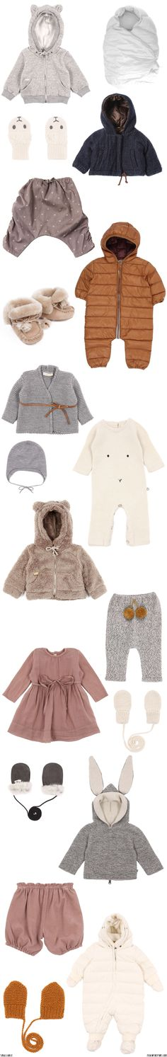 For my future Alaskan Eskimo baby  Smallable on foxinthepine.com