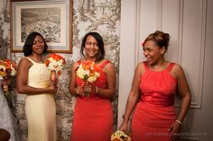 Two Rivers mansion wedding candid