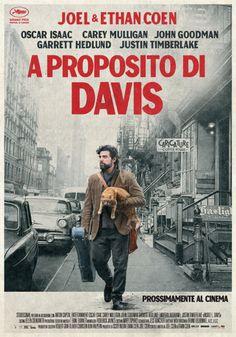 A proposito di Davis, 2013 Un film di Joel Coen, Ethan Coen. Con Oscar Isaac, Carey Mulligan, Justin Timberlake, Ethan Phillips, Robin Bartlett.