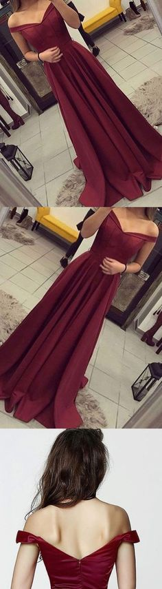 Burgundy Prom Dress,Sexy Prom Dresses,Burgundy Prom Dresses,Long Evening Party Dress G056#prom #promdress #promdresses #longpromdress #promgowns #promgown #2018style #newfashion #newstyles #2018newprom #eveninggown#burgundypromdress#offshoulderpromdress#sexyeveningdress
