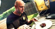 Yello Strom: Das Stromduell 6 – Waffeleisen gegen Heißluftpistole (Clip)