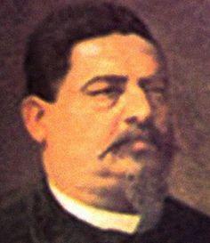 Raimundo Andueza Palacios Período de gobierno: 1890 - 1892