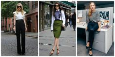 What to Wear for Every Work Environment – Style Context