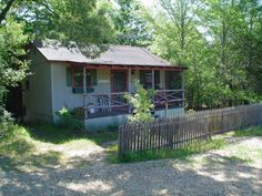 Plum Lake Cabins in East Texas.  A romantic getaway and a weekend at Canton Trade days!  Each cabin has a hot tub and is very secluded!!