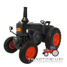 Cursor 0801 Lanz Bulldog Traktor 1/32