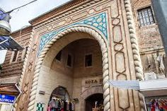 Grand Bazaar Bursa, Gazi Park and Bursa's Covered Market, Istanbul 91 Days, Istanbul Travel, Grand Bazaar, Barcelona Cathedral, Marketing, Park, Cover, Building, Dreams
