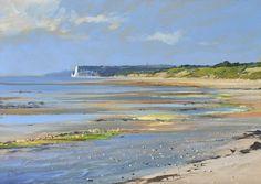 -In de zomer van 2014 presenteerde de Engelse galerie Kendalls fine Art op het Isle of Wight voor het eerst werkvanGert-Jan Veenstra. De samenwerking met deze galerie bevalt dermate goed dat...