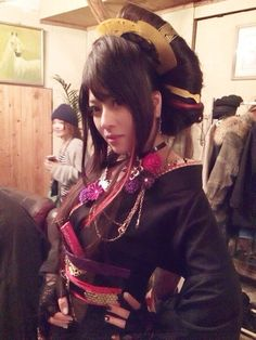 Yûko Suzuhana My Moon And Stars, Heart Pump, Japanese Aesthetic, Japanese Fashion, Cool Bands, My Idol, Punk, Actresses, Female
