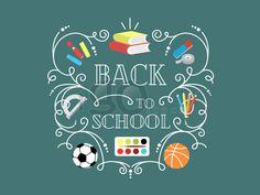 http://www.igostock.com/item-vector/429-school  #backtoschool #school #المدرسة