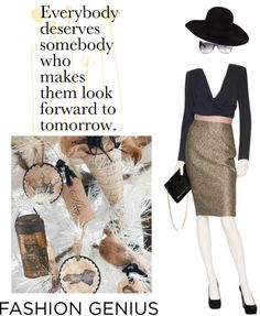 """""""THE NEW CLASSIC LOOK"""" by nicole77af ❤ liked on Polyvore"""