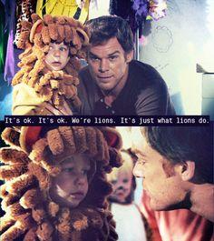 Dexter & Harrison