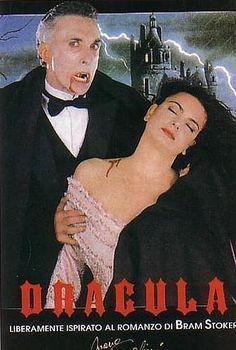 Dracula of Exarcheia — 80shorror.net