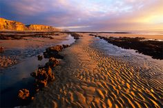 Heritage Coast, Vale of Glamorgan, South Wales