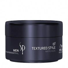 ad763e79787 Buy These 4 Men s Products For Everyday Use - Hair Wax SP Men Text Style Wax