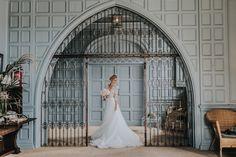 Galyna en el corazón del gran Palacio de la Riega.  Junto a Nacho Manzano y mis queridos Catering Manzano , una boda única que no deja de enamorarme.