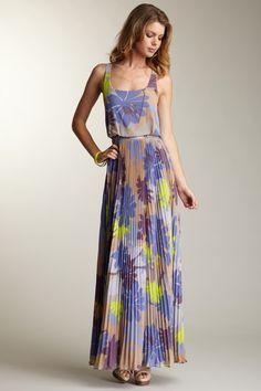 Turmec » jessica simpson strapless maxi dress