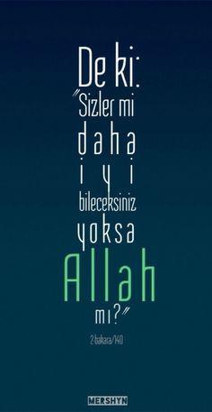 Musa Akkaya, Kendimize Sormamız Gereken Şeyler Allah Islam, Islam Quran, Islamic Wallpaper, Hafiz, Thing 1, Dear Diary, Arabic Words, Quotes About God, Good Mood