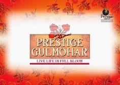 Prestige Gulmohar