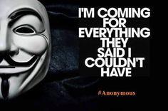 Anarchism, Wake Up