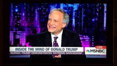 Donald Trump, the Mega Narcissist