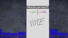 Yanny ou Laurel? | Profissão Mãe