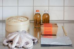 Octopus Bläckfisk kitchen Essinge Brogatan 27, 5 tr | Fantastic Frank