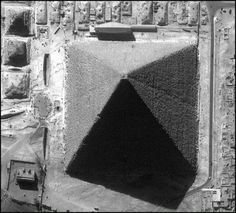 Researchers Discover What Was Located on Top of The Great Pyramid | World Truth.TV