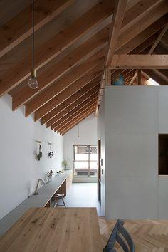 Rencontre | 注文住宅なら建築設計事務所 フリーダムアーキテクツデザイン