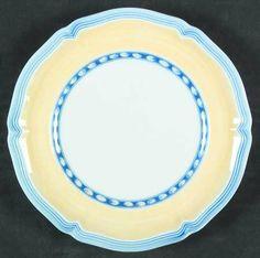 bread /& butter plate Vitro-Porzellan Kuchenteller Villeroy /& Boch RIVIERA