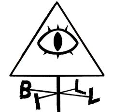 Hey, I found this really awesome Etsy listing at https://www.etsy.com/listing/267601665/car-decal-gravity-falls-bill-cipher