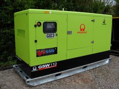 Pin On Diesel Generators