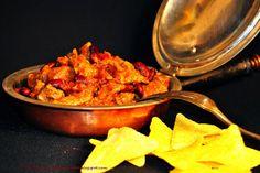 R'n'G Kitchen: Chili con carne