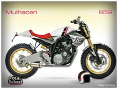 #flat track#derby mulhacen#street tracker#special motorcycles#cafe racer#