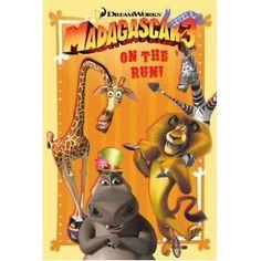 Madagascar 3: On the Run! $3.99