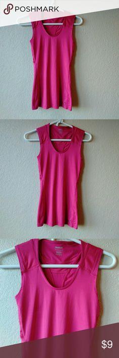 Reebok Simply Tone Workout Top Pink.  Size XS Reebok Other