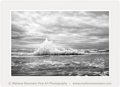 a new image in my Black and white range.spoil yourself or someone close with one of my images.there is a euphoric feeling in this. Greatest Mysteries, Timeline Photos, New Image, Fine Art Photography, My Images, Waves, African, Black And White, Landscape