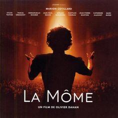 La Mome (Bof)