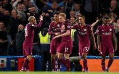 The Latest News  : Who is Man City's best play so far this season?