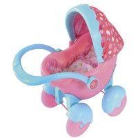 ELC Cupcake Toddler Pram | Cupcake Toy | Infant and Toddler Toy