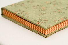 Как сделать обложку к готовому блоку - Блокноты ручной работы