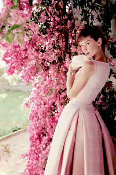 How to live like Audrey Hepburn