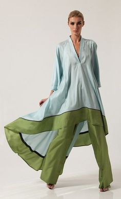 My style 8: Natural/Asian/Simple/Lagen/Urban nomad (Chado Ralph Rucci Resort 2013)