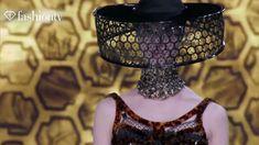 Alexander McQueen - Sarah Burton's debut collection for McQueen
