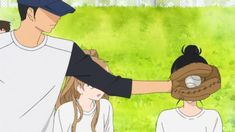 Kimi Ni Todoke, Lovely Complex, Gekkan Shoujo, Girls Anime, Cute Anime Pics, Anime Artwork, Maid Sama, Anime Couples, Anime Style