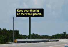 Message Boards You Never See: NO texting while Driving - Foter Texting While Driving, Distracted Driving, Photo Stock Images, Stock Photos, Drivers Ed, Safety Tips, Billboard, Free Photos, Texts