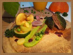 5 interessante Fakten über das Kürbis(Gemüse) + Rezept vol. 2