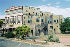 Cortez Cultural Center, Cortez, Colorado